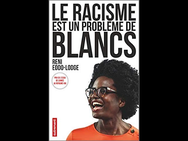 Le racisme est un problème de blancs, Reni Eddo-Lodge