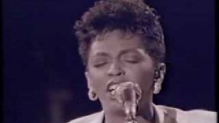 Anita Baker Live Caught Up In The Rapture
