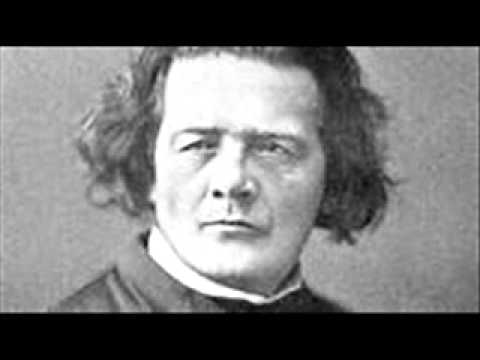 Anton Rubinstein: Konzertstück for Piano and Orchestra in A-flat Major, Op. 113