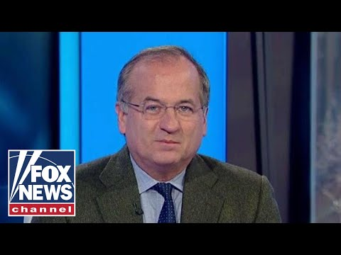 We don't impeachment an admin over policy differences: Robert Ray