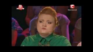 Яков Шнеерсон - КУБ - Выпуск 8 - Сезон 5 - 20.10.2014