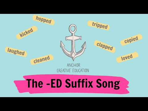 the--ed-suffix-song-(the-regular-past-tense)