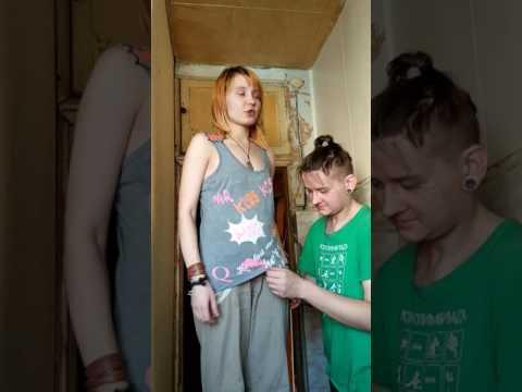 Девушки НЮ. Фото - Ру-прикол