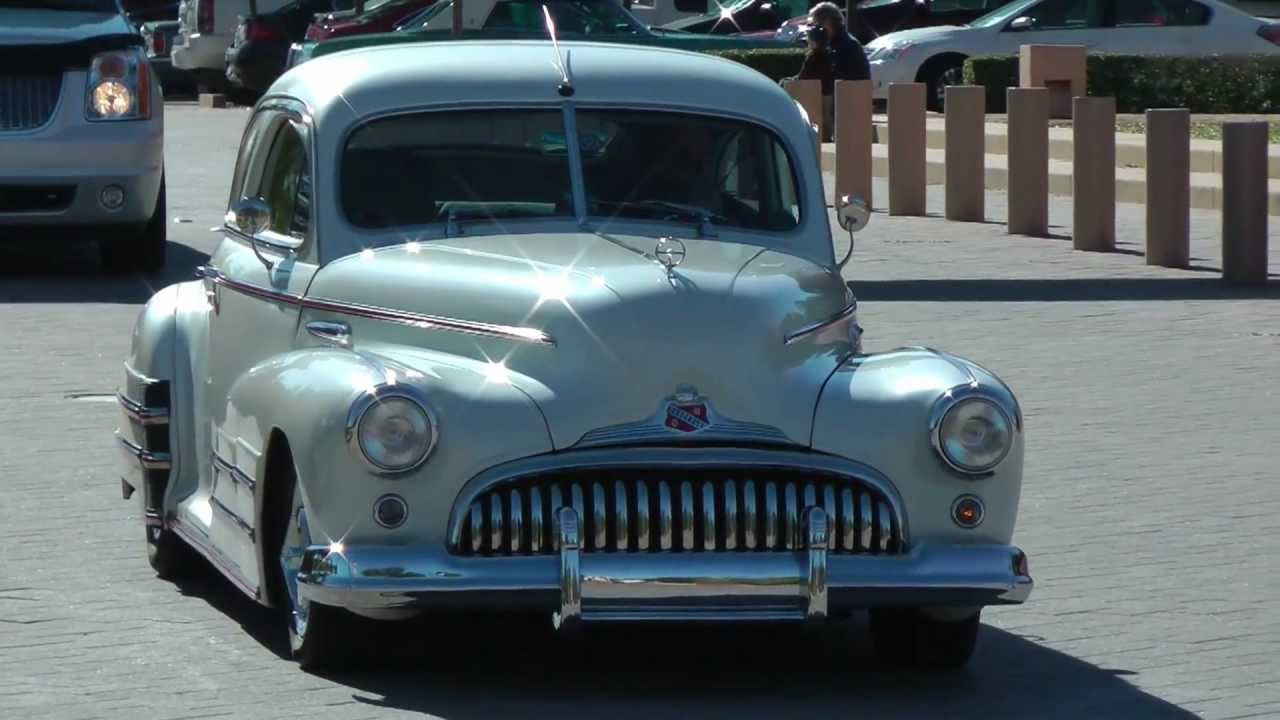 Westlake Classic Car Show 2012 Exit Line - FULL HD 1080P - YouTube