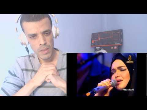 REACTION: Siti Nurhaliza- Asma Ul Husna (The Journey Of Nur 2)