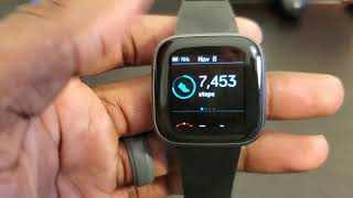 Fitbit Versa 2 (Consumer review)
