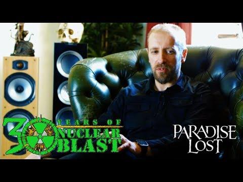 PARADISE LOST  Making 'Medusa'   3