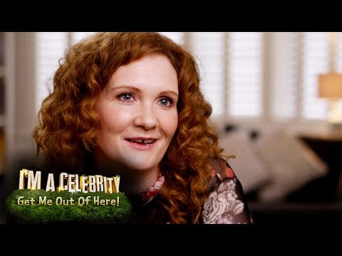 Jennie McAlpine Reveal Interview! | I'm A Celebrity...Get Me Out Of Here!