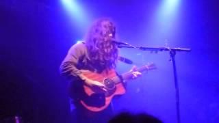 "Kurt Vile ""Feel My Pain"" acoustic live in Berlin Dec 2013"