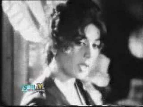 Na Jane Kesa Safar Hai Mera - Banjaran (1962)
