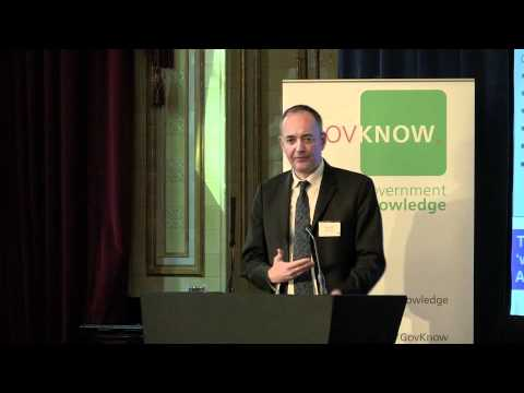 Health and Social Care 2012: Michael Bell - Vice Chair, NHS London