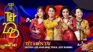 Huỳnh Lập, Khả Như, Puka, Duy Khánh | Gala Nhạc Việt 14 (Official)