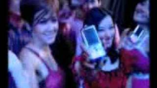 Mito Mobile 298 Party Phone with Asmirandah