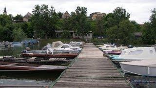 Horgásztanya Dunaújváros