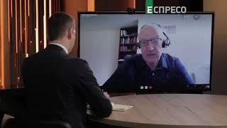 Кримінальник Путін сприйняв дзвінок Байдена за слабкість - Піонтковський
