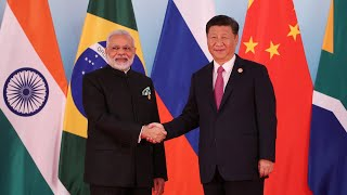 Virtual Roundtable: World Order After COVID-19: Perspectives From China and India
