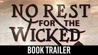 Dane Cobain - No Rest for the Wicked [Book Trailer]