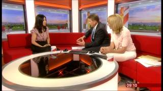 BBC Breakfast Live