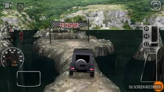 4*4 offroad rally 6 level 51-60