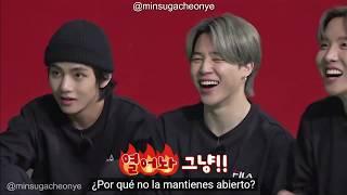 sub. español Run BTS 2020 - EP.101