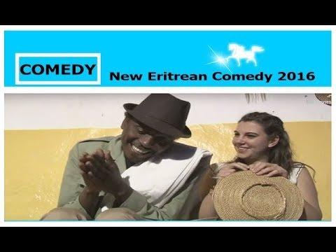 New Eritrean Comedy 2016 - Hagos Suzinino - lete Kristina | ለተ ክሪስቲና - Eritrean M