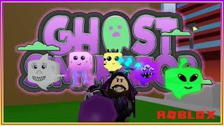 ROBLOX GHOST SIMULATOR: NEW GAME COMING MAY 3RD!