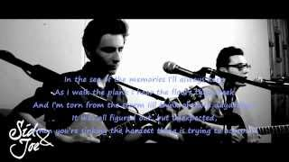 FREE DOWNLOADS: Sid & Joe - LYRICS - Photograph - LIVE acoustic