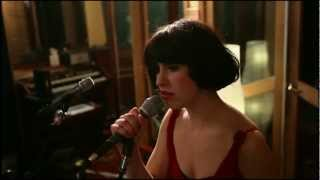 "Kimbra - ""Settle Down"" (Live at Sing Sing Studios)"