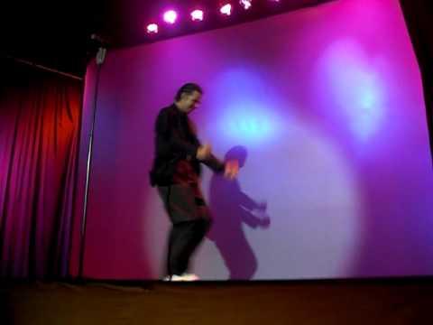 Alexander Marcus - Homo Dance (kurz) Live In Hamburg Delphi Showpalast, 21.01.10