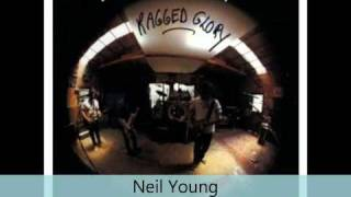 Neil Young - Ragged glory - Love to burn