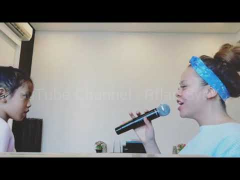 Semakin   Siti Sarah (High and Whistle Note) May Recording