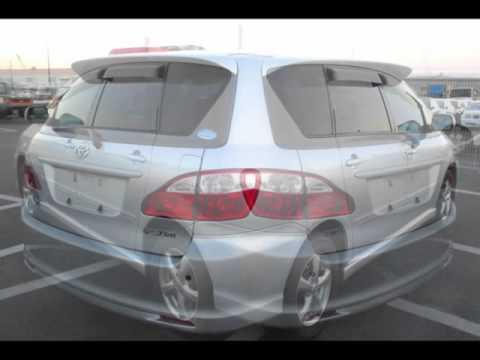 Toyota Ipsum 2004,  240i, 53kms, Auto - Picture Gallery