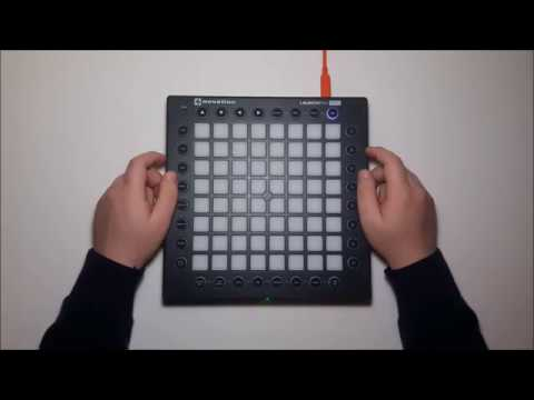 Iphone 8 // Launchpad Performance // MagnusTheMagnus - Area