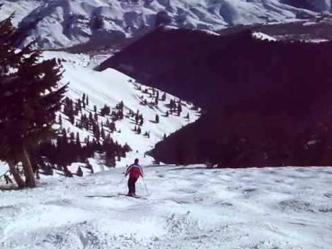 Sun Valley Ski Instructor