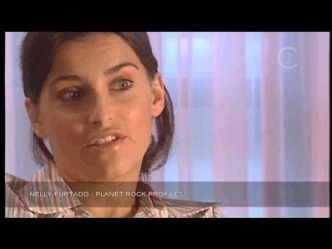 Nelly Furtado Interview @ Planet Rock Profiles 2001 HD 1080i
