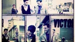 Daniel Huen - El Pregonero (feat Victor Muñoz) [Remix Oficial]