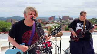 Brother JT | T.M.I. | A Rooftop Session