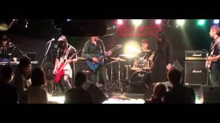 2013/10/5 MANTEACORE Live * Original source by Joe Hisaishi * Arran...