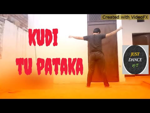 Kudi Tu Pataka - Full HD Song - AS BISHT