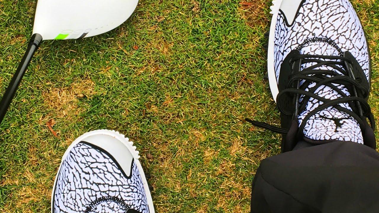 timeless design 52529 56030 Jordan Trainer ST Onfoot