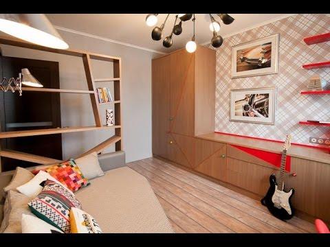 Jugendzimmer Jungen. Wandgestaltung Jugendzimmer. - Youtube Jugendzimmer Junge Einrichten