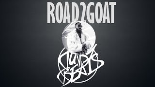"Shindy - ✨""ROAD2GOAT""✨ Instrumental (reprod. Tuby Beats)"