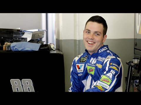 Alex Bowman to replace Dale Jr. at Hendrick Motorsports
