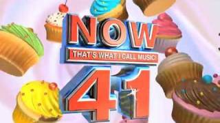 NOW 41 feat. Adele, LMFAO, Katy Perry & more!