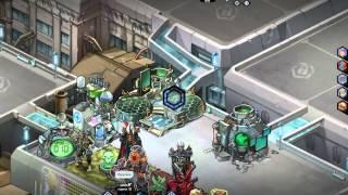 Игра Мутанты генетическая война 3-я серия