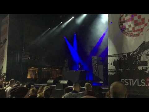 CLAPTONE - The Music Got Me (live at MELT.ZIP)