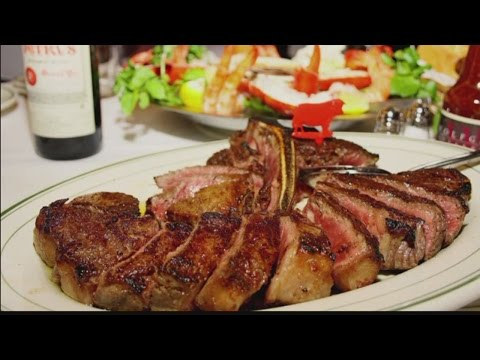 Hawaii's Kitchen: Wolfgang's Steakhouse