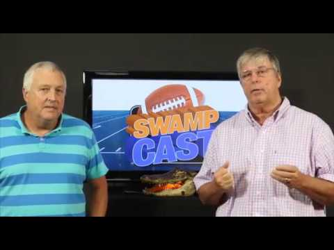 Swampcast: Previewing the Florida-Tennessee game