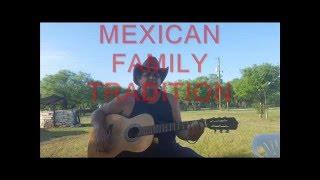 Mexcian Family Tradition Karaoke 0002