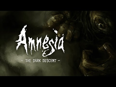 Amnesia: The Dark Descent - Trailer